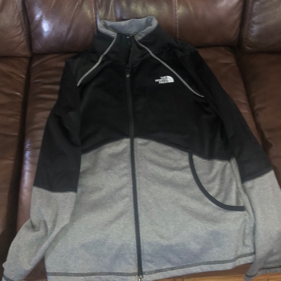 The North Face Jackets & Blazers - North face thin jacket